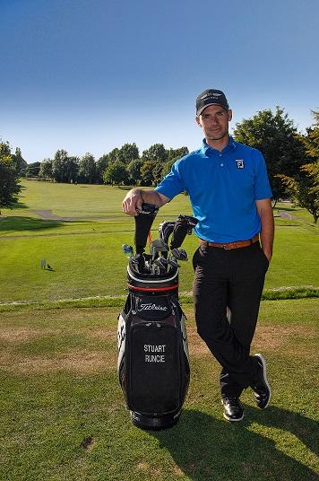 Stuart Runcie Golf